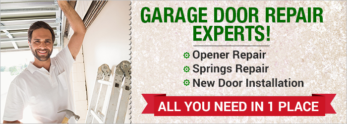Garage Door Repair Danvers