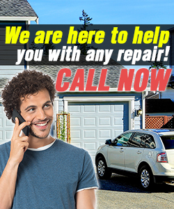 Contact Garage Door Repair Danvers